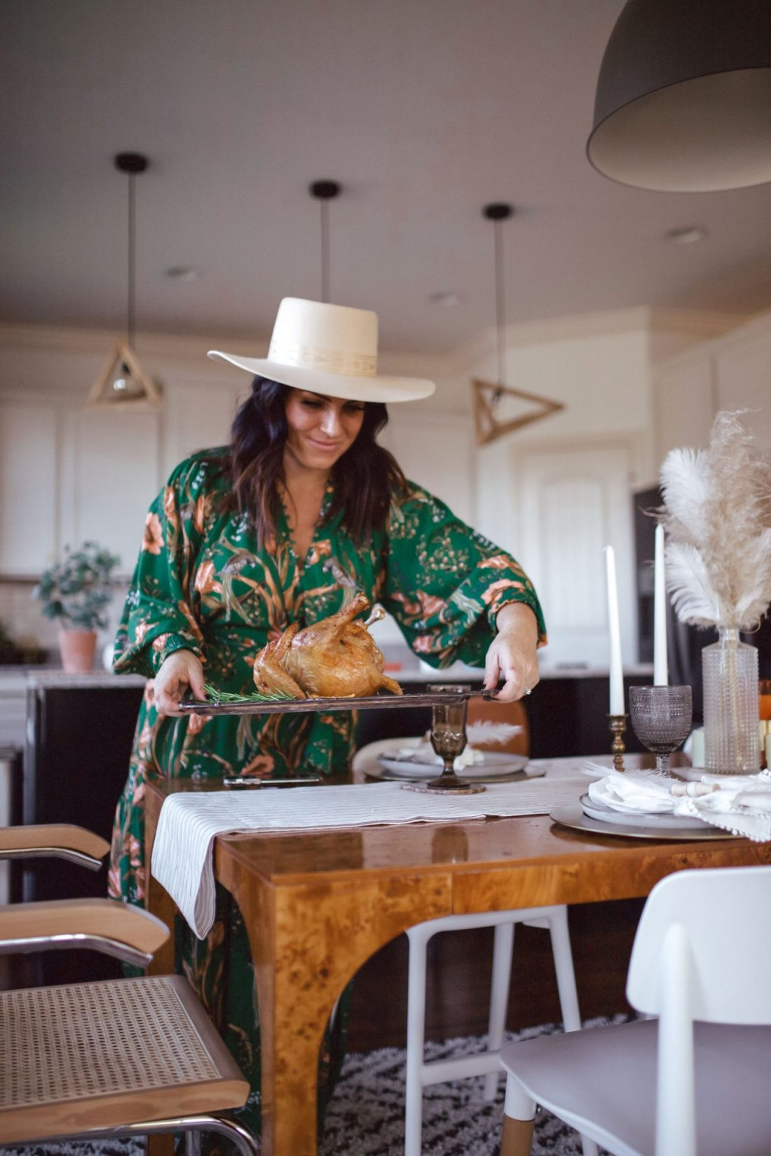 Thanksgiving Hosting Tips featured by top US lifestyle blog, Modern Day Moguls