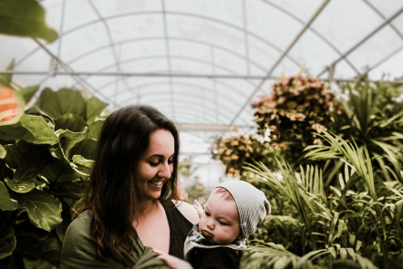 Postpartum Body: You're Not Ugly, You're A Parent