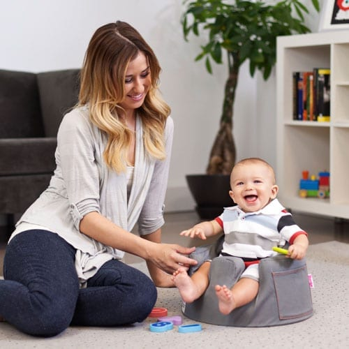 Cover It Up! Bumbo Seat Covers To The Rescue – Modern Day Moms