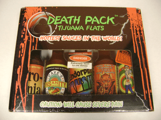 Death Pack