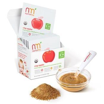 16. NurturMe Baby Food