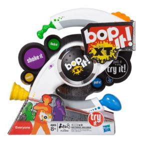 2. Bop-It! XT from Hasbro - $24.99