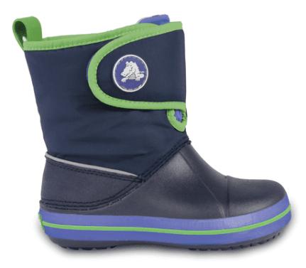 6. Crocs Chameleon Boots - $49.99