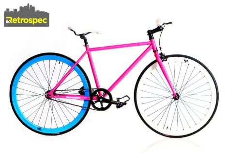 10. Retrospec Bicycles - Fixies - $349.00