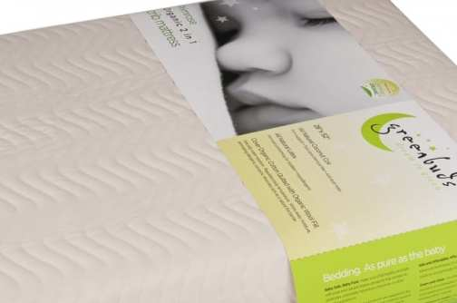 20. Greenbuds Mattress