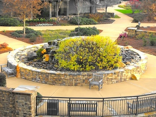Places To Visit The Lodge Spa at Callaway Gardens Modern Day Moms