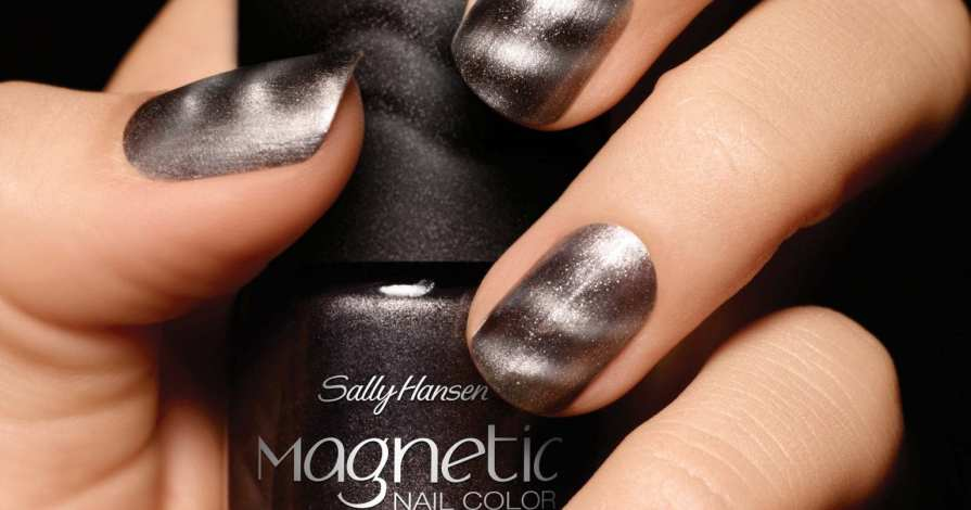 Beauty 411: Magnetic Nail Color – Modern Day Moms