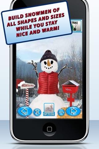 Snowman Maker 1