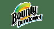Bounty DuraTowel Logo