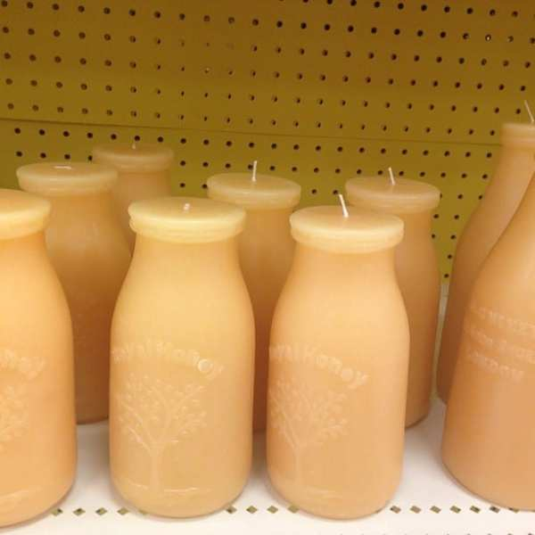 Mason jar candles? I die. #targetstyle