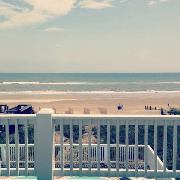I AM IN LOVE. @crystalcoast_nc #GOCOASTAL