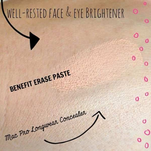 Current faves. Have you tried any of these? #benefit #mac #bareminerals