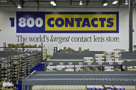1800contacts warehouse