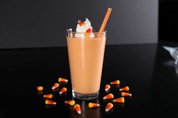 Spooky Smoothy