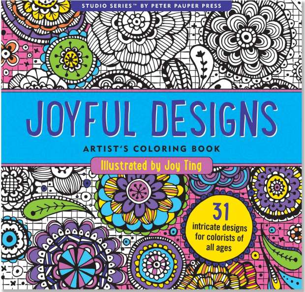 stress relieving coloring books u2013 modern day moms
