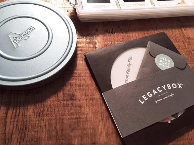 LegacyBoxMDM-17