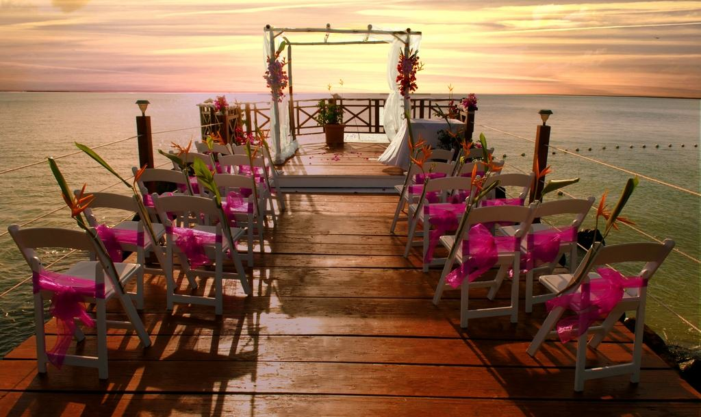 Modern Destination Weddings