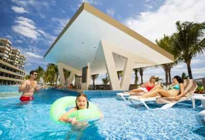 Generations Riviera Maya Wedding - Modern Destination Weddings