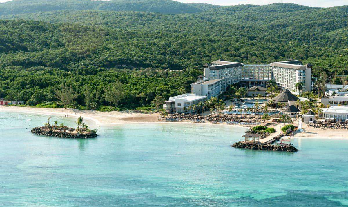 Montego Bay Royalton Beach