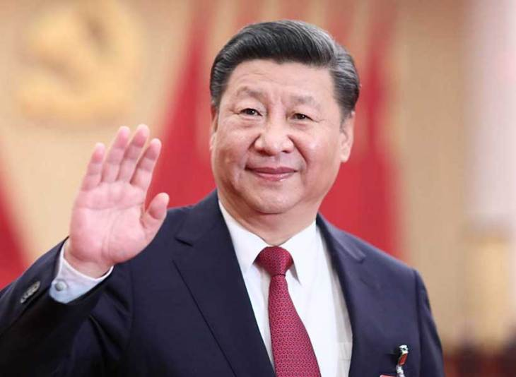 Based on the long and careful speech delivered by Chinese President Xi Jinping on New Year's Eve, it is currently useful to identify his policy line and of the conceptual framework of his activity as statesman.