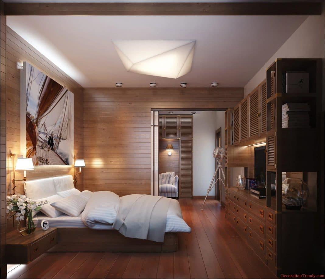 idees de chambre design 26 modeles surprenants et envoutants