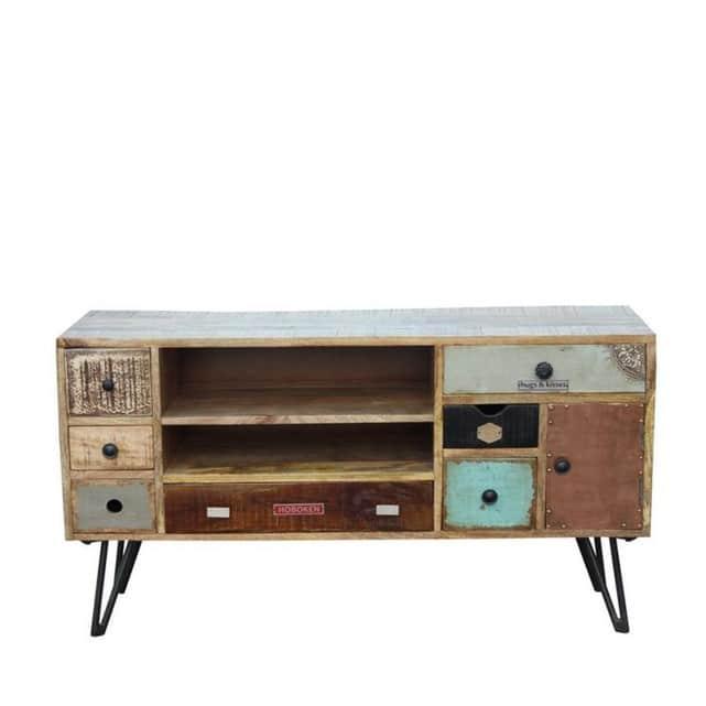 top 35 du meuble tv vintage guide et selection 2019