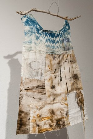 'Tidal Waves' By Julie Turner