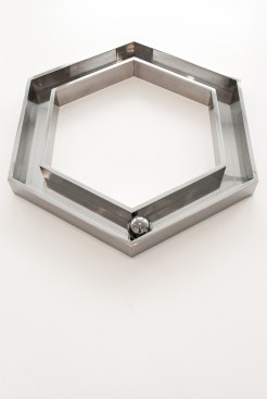 Open Polygon Series (1971-74) 2