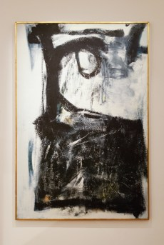 Witness, Peter Lanyon 1961