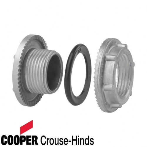 crouse hinds series myers cap off