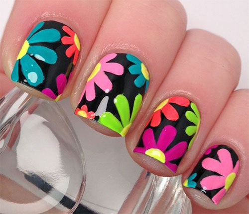 20 Best Summer Nail Art Designs Ideas 2017 Modern Fashion