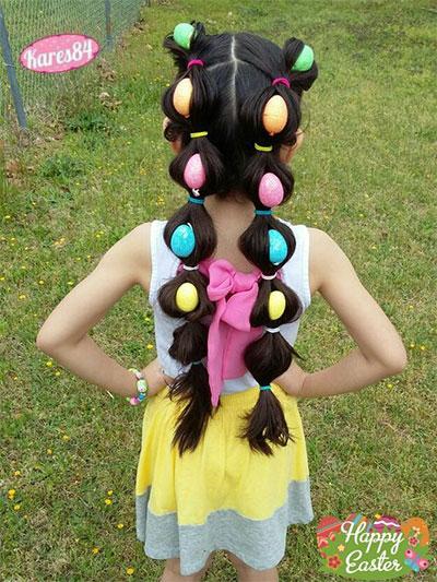 15 Easter Hair Styles Looks Amp Ideas For Girls Amp Women