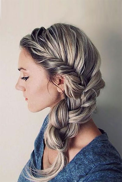 15 Amazing Summer Hairstyle Braids For Girls Amp Women 2017