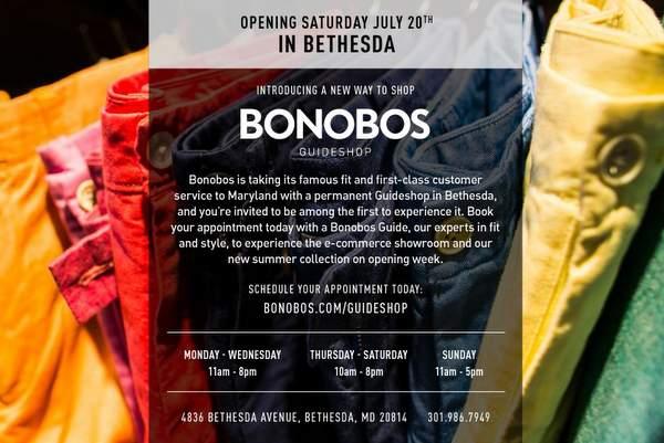 Bonobos-Bethesda-Guideshop-Announcement-July-20