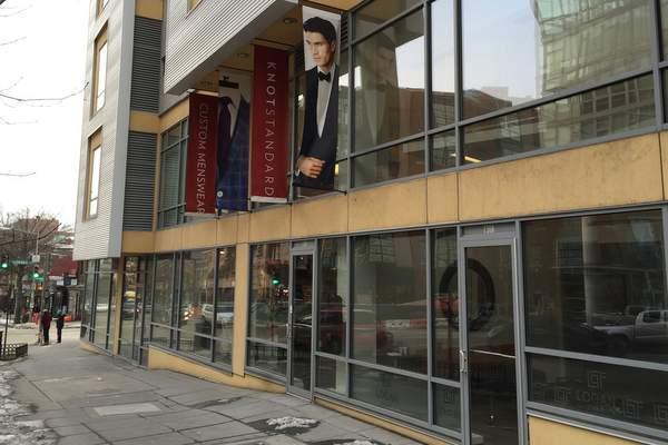 Knot-Standard-showroom-Washington-DC
