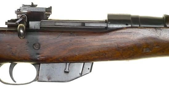 Image result for ross rifle mark iii