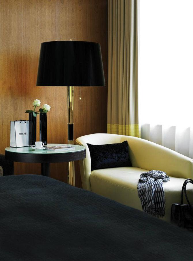 century modern floor lamps designed by delightfull miles standing lamp - Model Dedecoration Desalon Moderne