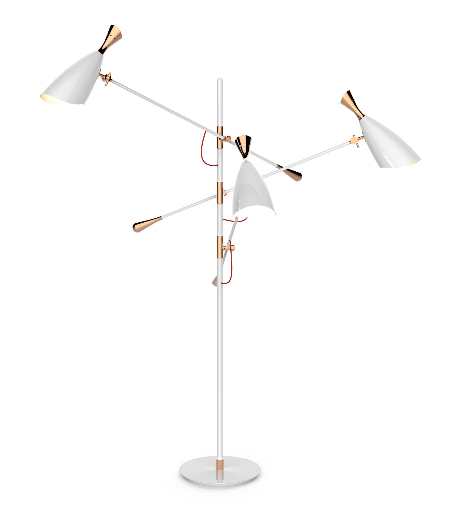 Bright Ideas The Perfect Modern Floor Lamp For Perusing