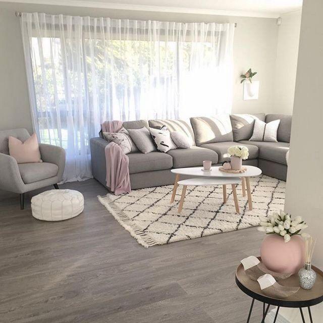 What's Hot On Pinterest Living Room Decor Tips