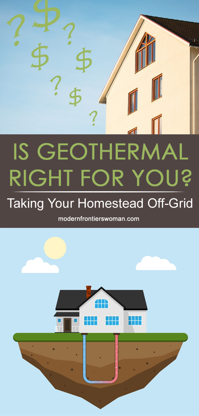 Is Geothermal Right for You
