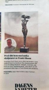 Frank Olsson