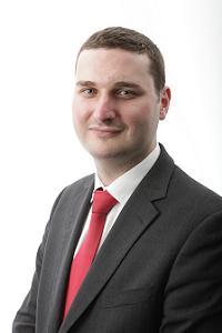 Councillor Mark Williams