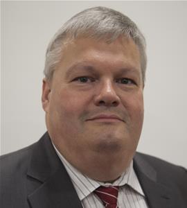 Councillor Richard Clark