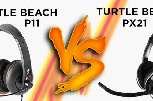 turtle beach p11 vs px21 gaming headset review