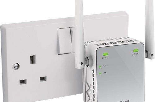 wifi extender netgear n300