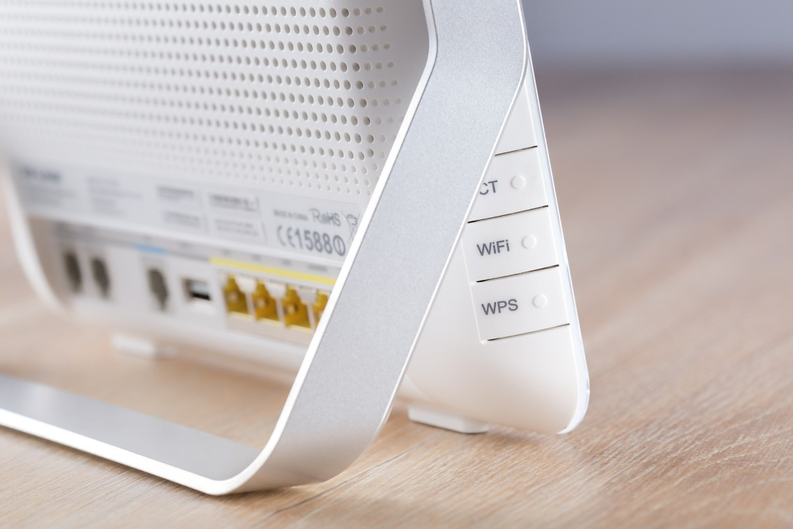 broadband deals packages modem wifi internet