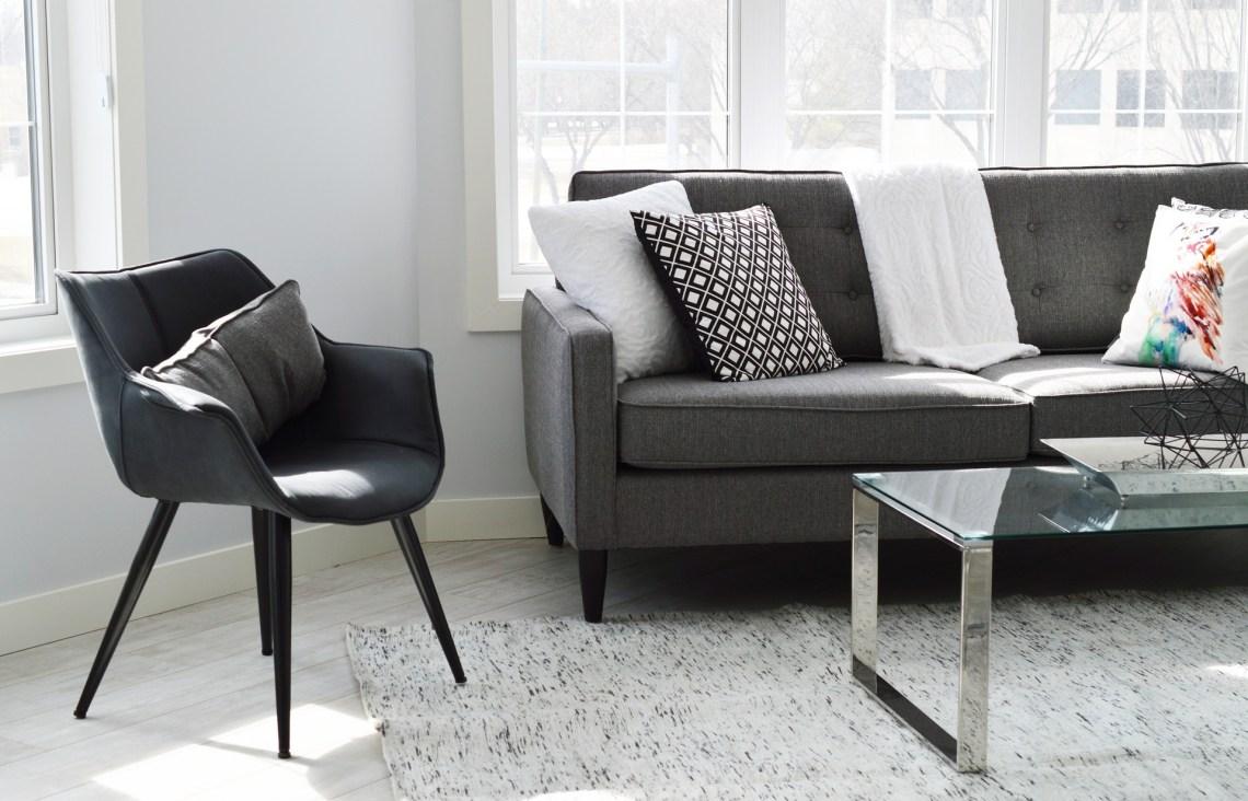 modern interior design style