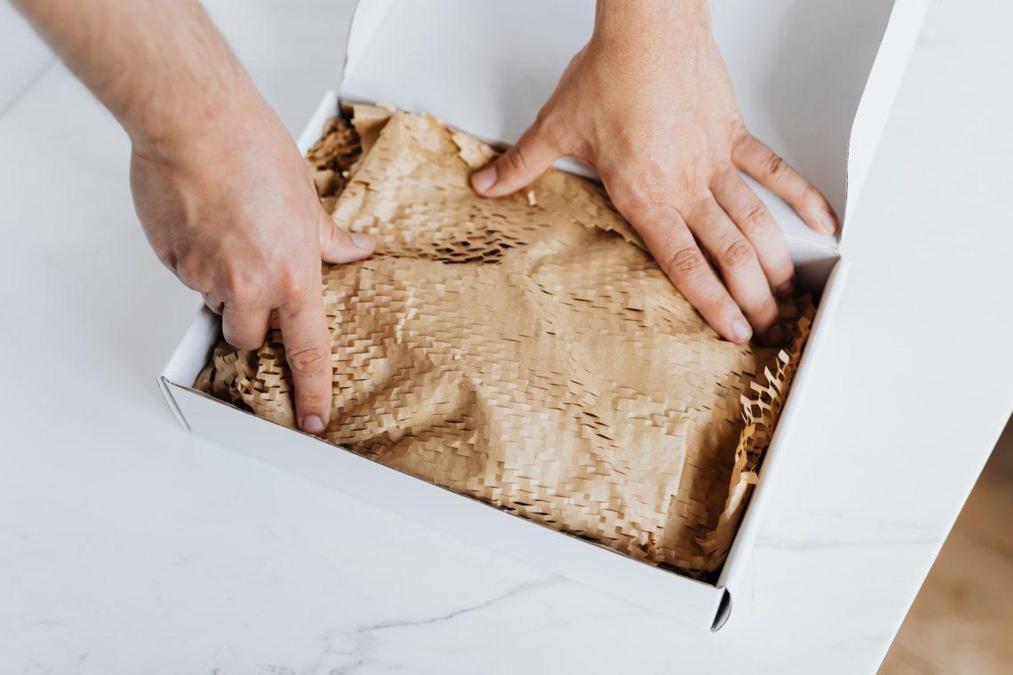 ebay packaging hustle