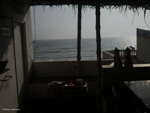 Pondicherry_beach