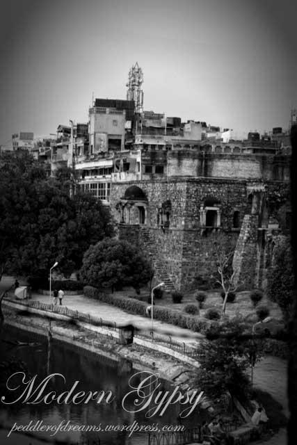 Hauz Khas Village, Delhi